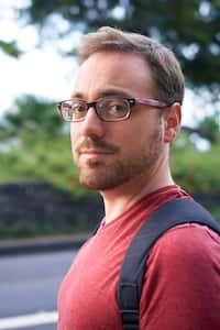 Portrait de Raphaël Mezzapesa